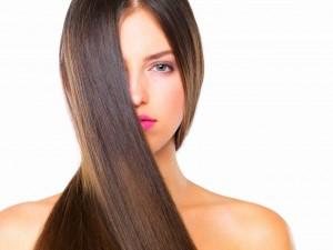 cuidados cabello lacio