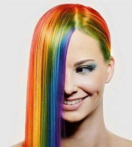 Consejos para que el teñido en el pelo dure más tiempo